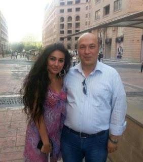 Անի Մարգարյան բլոգ սիրիա հայ սիրիահայ