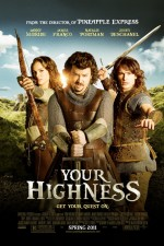 Watch Your Highness 2011 Megavideo Movie Online
