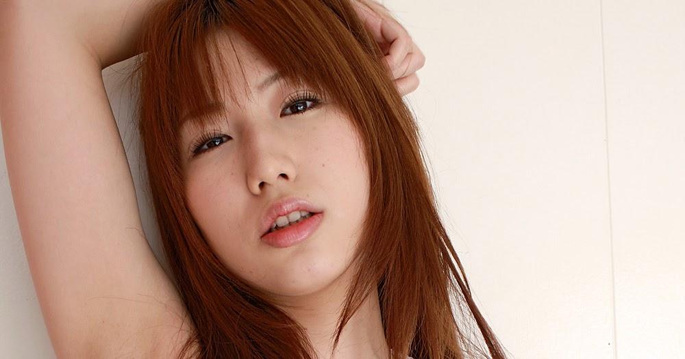 Tsukasa Aoi 츠카사 아오이 (葵つかさ) cute girl AV model | Tsukasa