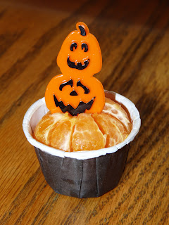 halloween mandarin