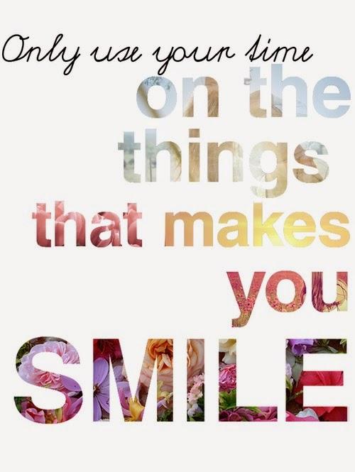 Wordless Wednesday Smile