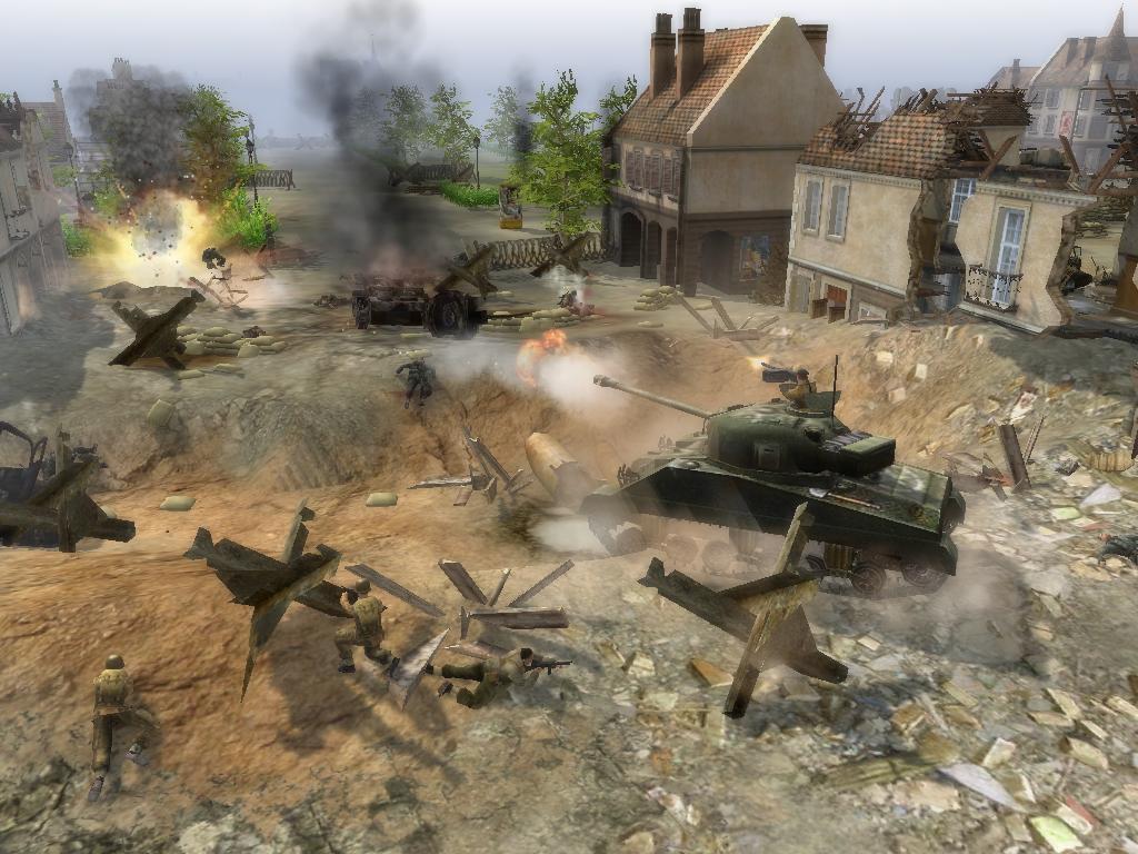 تحميل لعبة Faces Of War الاستراتجية الرائعة رابط 1 ومباشر كاملة Faces+of+War+3