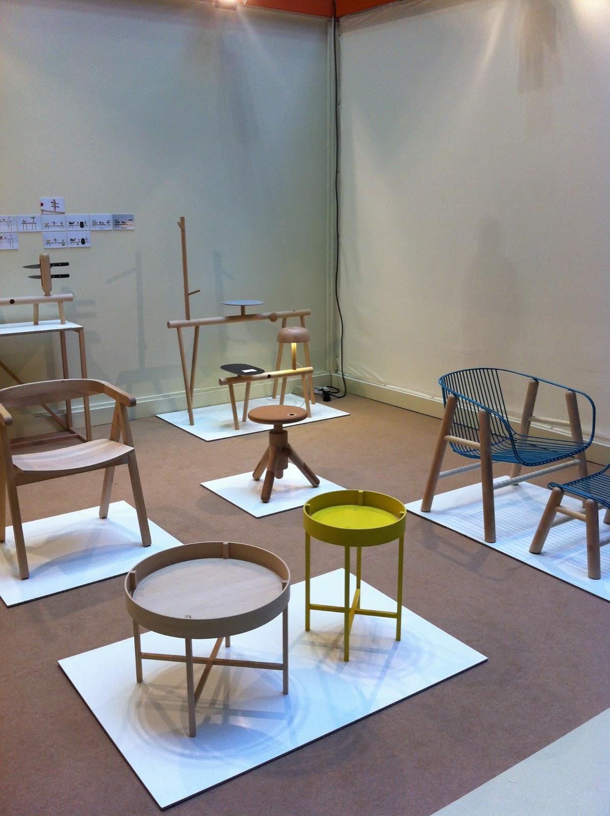 Hom architetti salone del mobile di milano for Termoarredo salone