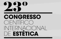 23º Congresso Científico Internacional de Estética