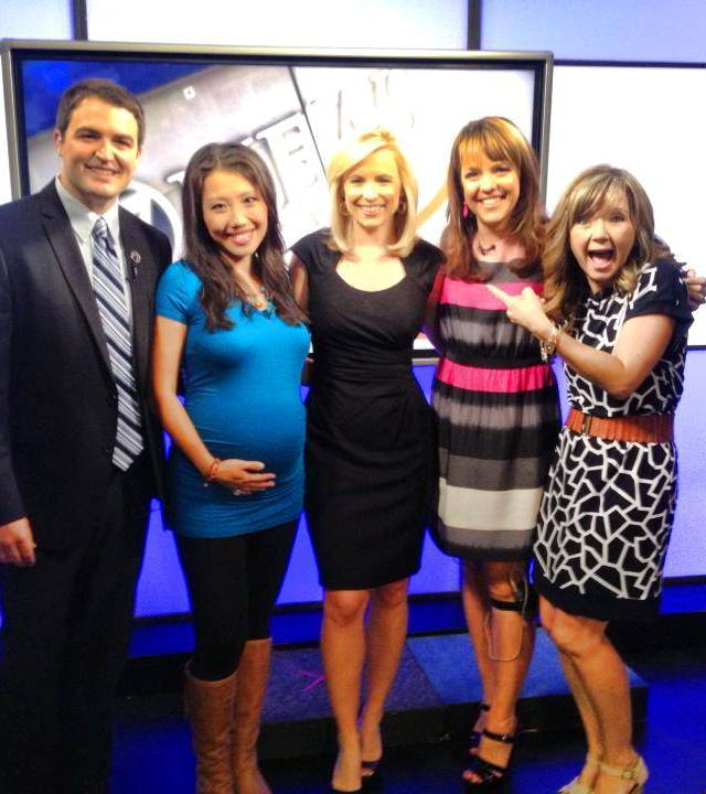 9 News Denver Women