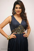 Shraddha das stills at Rey Trailer launch-thumbnail-10