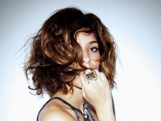 cortes de pelo 2014 peinados con ondas