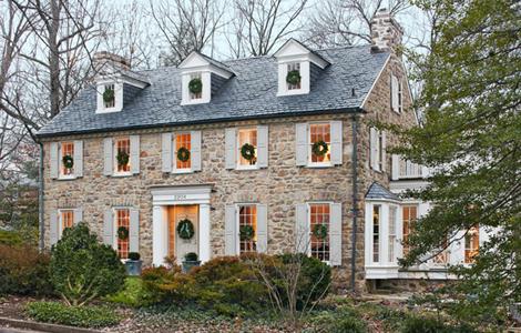 Two Three Four Via Country Living Five Six Via Traditional Home
