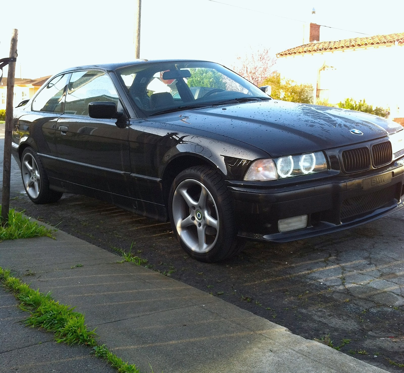 Stand Out Work    U0026 39 94 E36 Bmw 325is For Sale