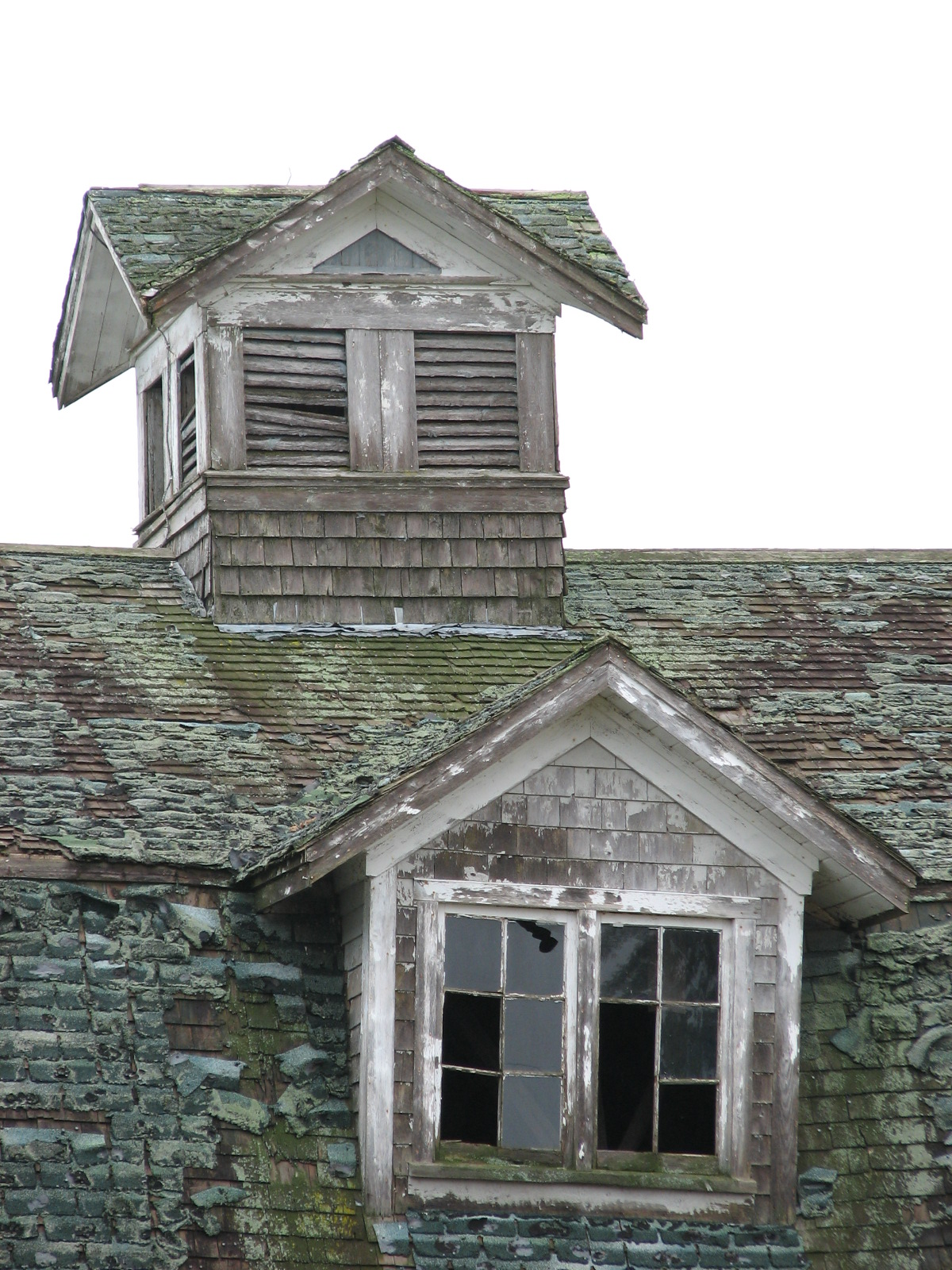 P E I Heritage Buildings April 2011