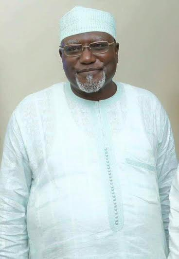 Photo Of The New Director-General Of SSS, Lawal Daura
