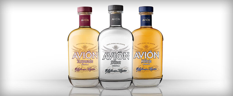 Liquor digest party with your entourage drink avion tequila for Avion tequila mixed drinks