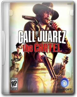 dvd312 Call of Juarez: The Cartel  FULLRip + Crack