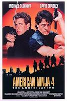 ver El guerrero americano 4 (1990) online