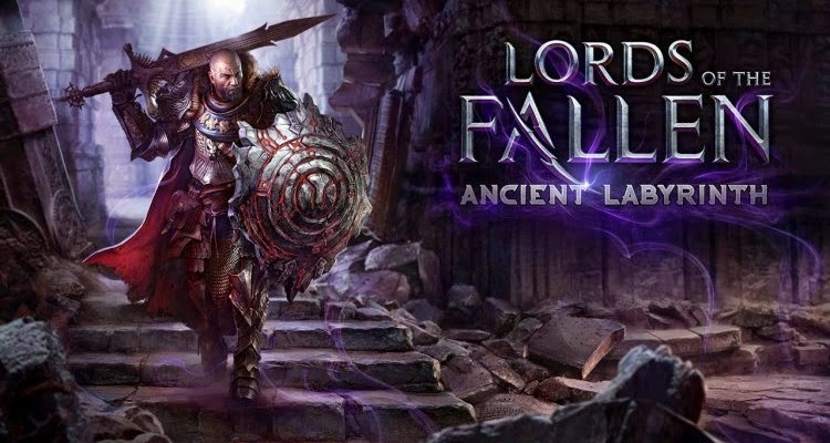 Lords of the Fallen Ancient Labyrinth KeyGenerator