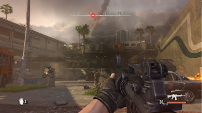 Battle Los Angeles (2011) (PC GAME)