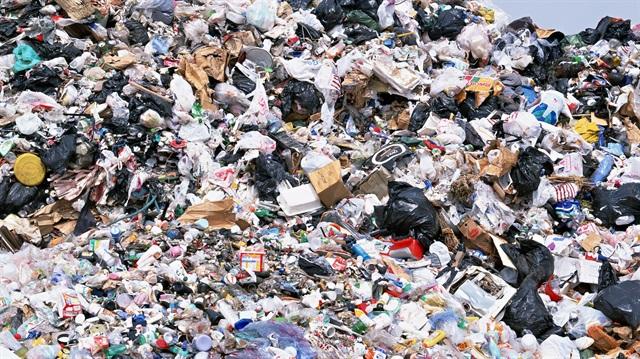 İsveç çöp ithal ediyor