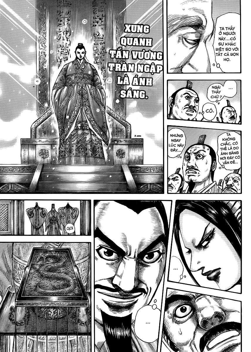 Kingdom - Vương Giả Thiên Hạ Chapter 412 page 16 - IZTruyenTranh.com