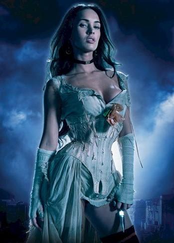 Transformers Revenge Of The Fallen Megan Fox Underworld