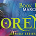 Book Blitz: Excerpt + Author Interview + Giveaway - Orenda (Orenda #1) by Ruth Silver