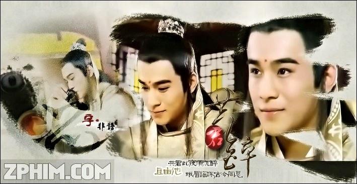 Ảnh trong phim Tuyết Hoa Nữ Thần Long - Snow Flower 1