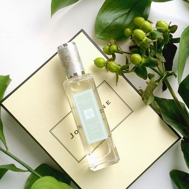 Jo Malone Lily of the Valley and Ivy Cologne
