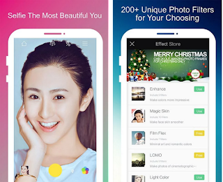 3 Aplikasi Foto Selfie Android Terbaik Review Dan Download camera360 ultimate