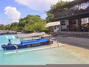 Hotel Murah Gili Trawangan - Gili T Resort