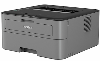 Driver Printer Brother HL-L2300D  Download