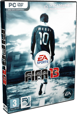 FIFA 13 - PC-Game (2012)