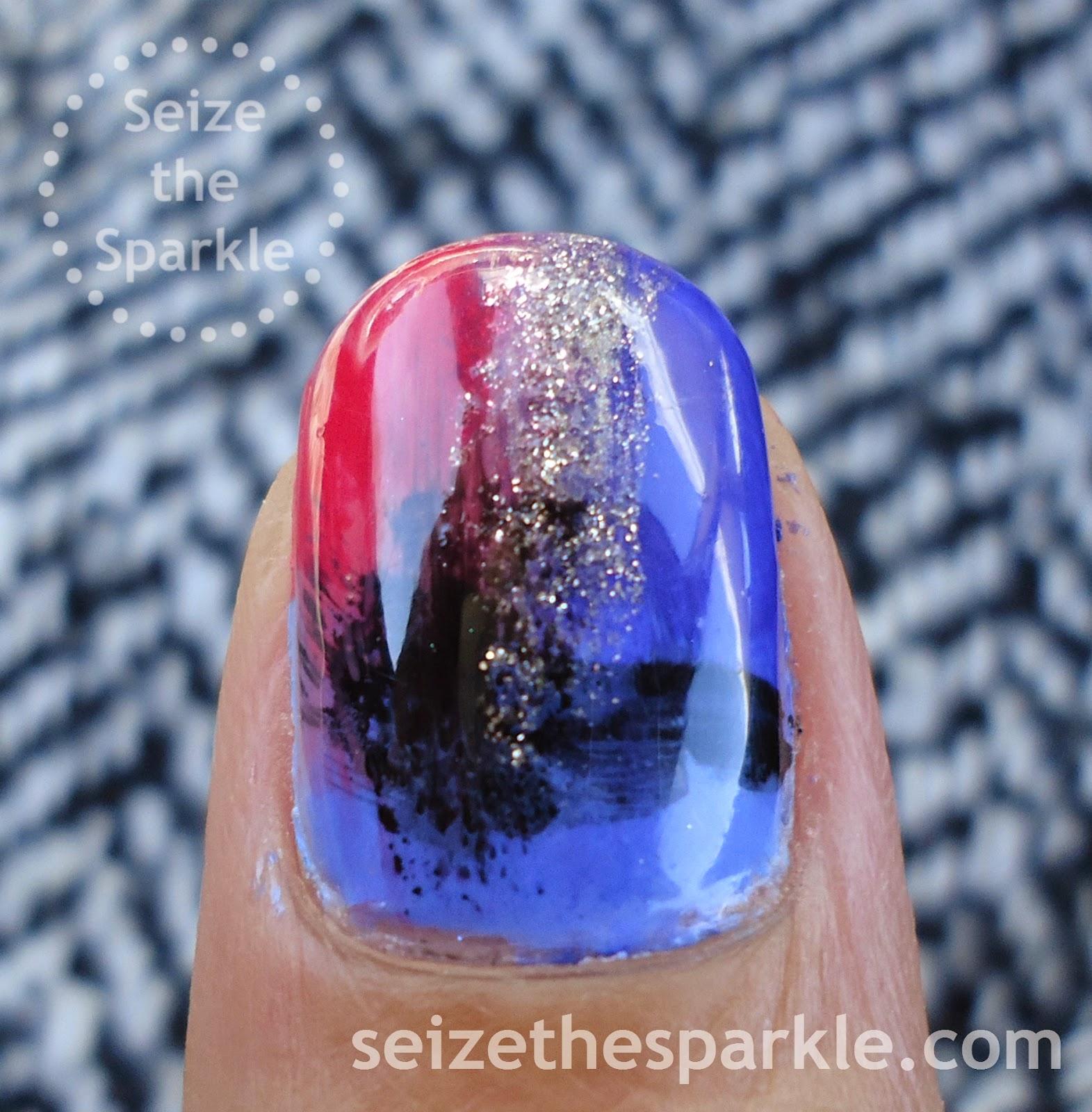 Seriotype Manicure Macro