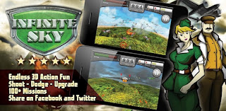 game lokal,game,infinite sky,game buatan anak negeri,download infinity sky,game android lokal,game lokal iphone