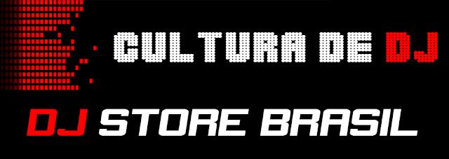 Comunicado Dj Store Brasil