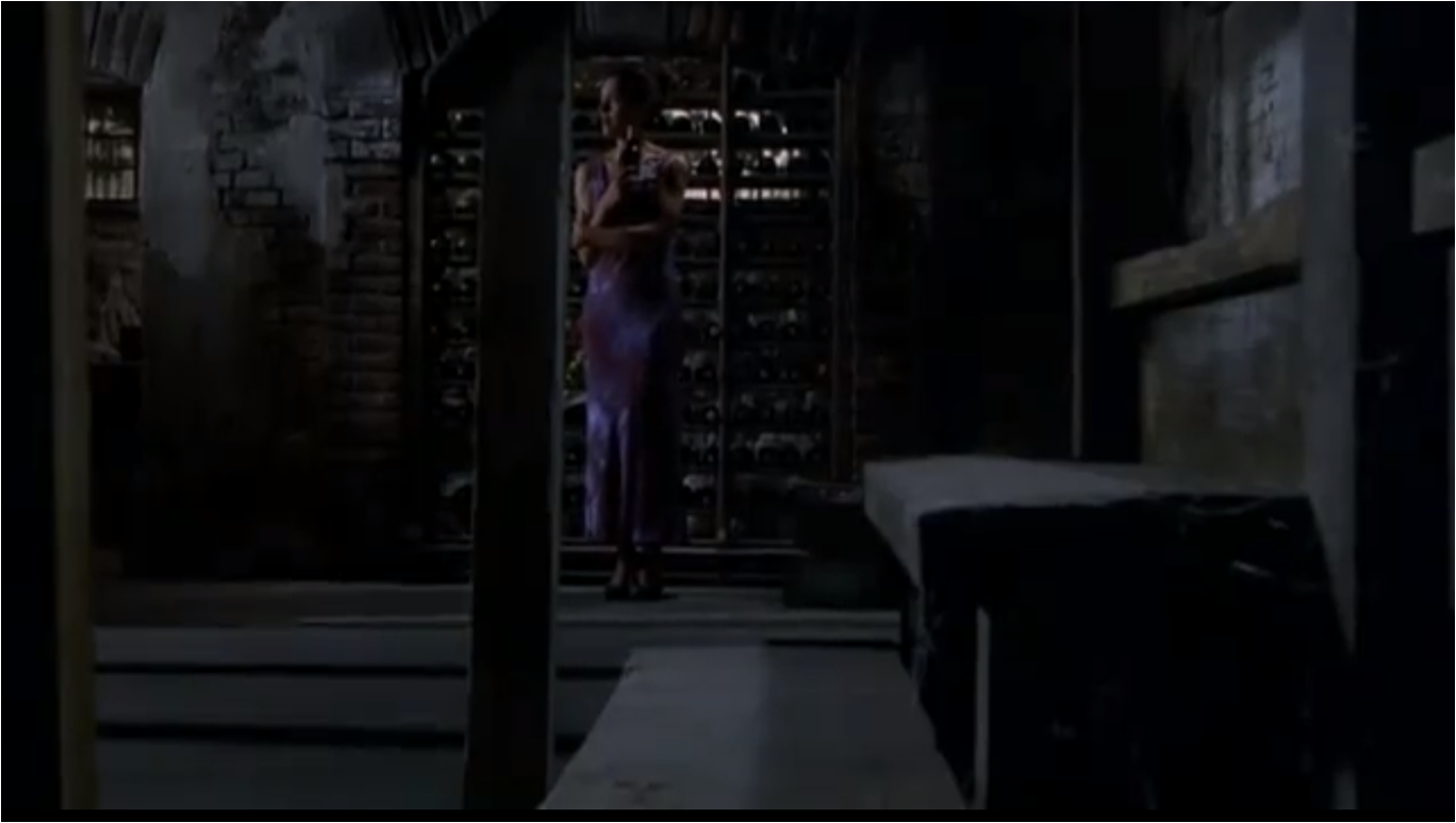 rebnatdanclo media blog the sixth sense opening sequence camera angles