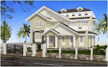 Evens Construction Pvt Kerala House Samples 2013