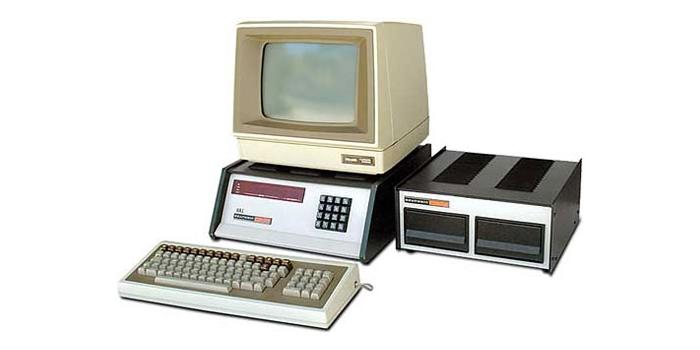 History Of The Computer; Analog Or Digital?   bradertoms