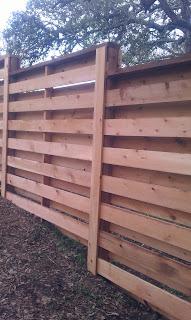 Деревянный забор. Фото 73