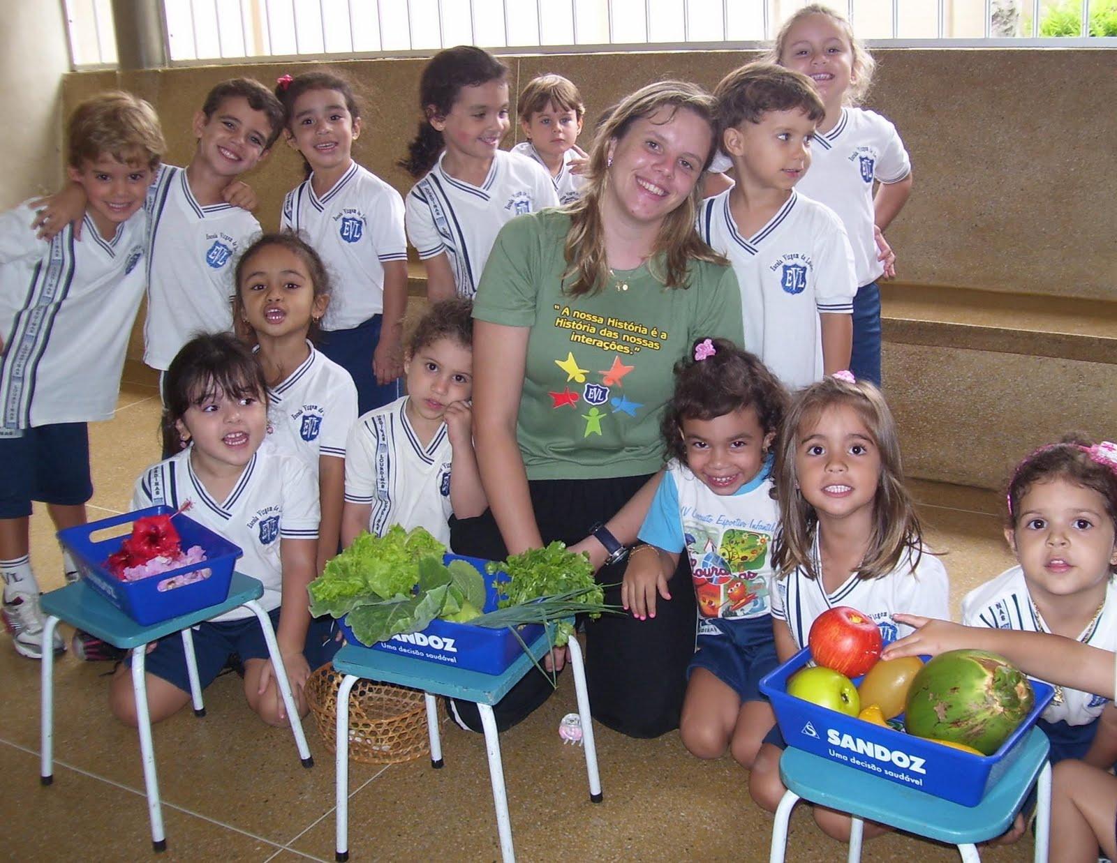 atividades alfabetizacao jardim horta pomar:Blog da Turminha EVL: Horta, Pomar e Jardim – Lego