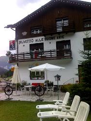 foto hotel dal parco