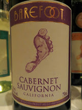 Barefoot Cellars Cabernet Sauvignon
