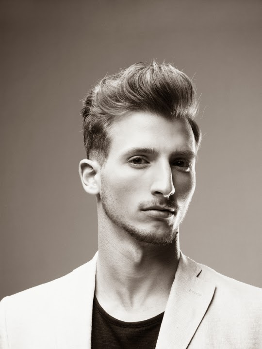 amy carlson hairstyles : 14 All Time Best Men Hairstyle Based on American Crew ~ Beautiful Hair ...