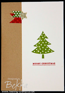 Top Tips for Mass Producing Christmas Cards by Stampin' Up! Demonstrator Bekka Prideaux