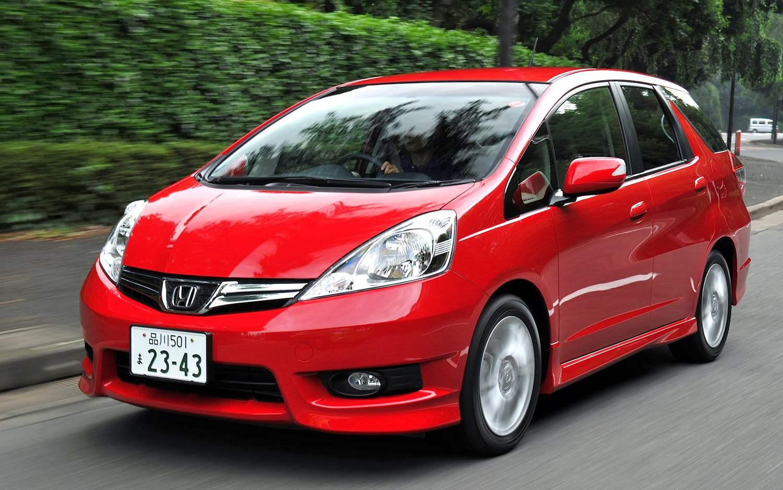 Gambar Honda Fit Harga Baru Bekas Sekon Terbaru 2014