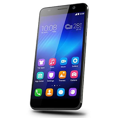 Análisis del Huawei Honor 6 libre al mejor precio