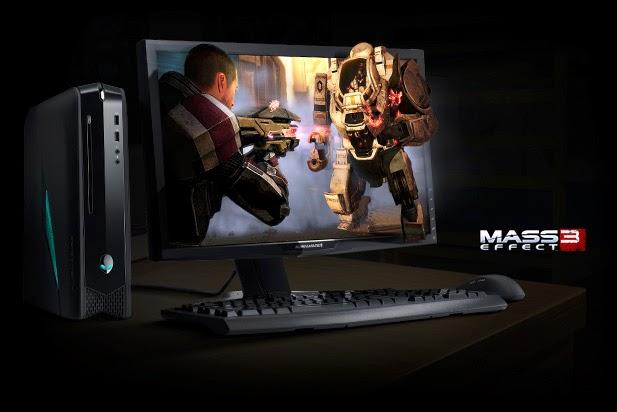 Computadoras y videojuegos