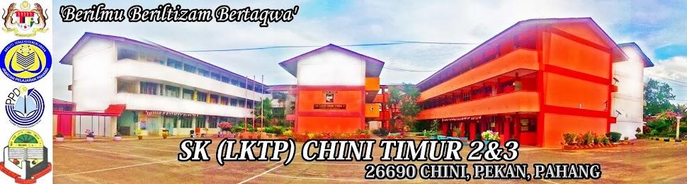 SK CHINI TIMUR 2