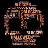 halloween blogger