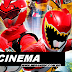 Kyoryuger vs Go-Busters   Reveladas novas imagens!