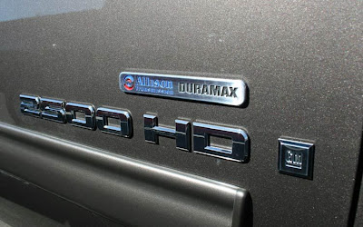 2015 GMC Sierra HD, Chevy Silverado HD Spied Photos - Weather Testing