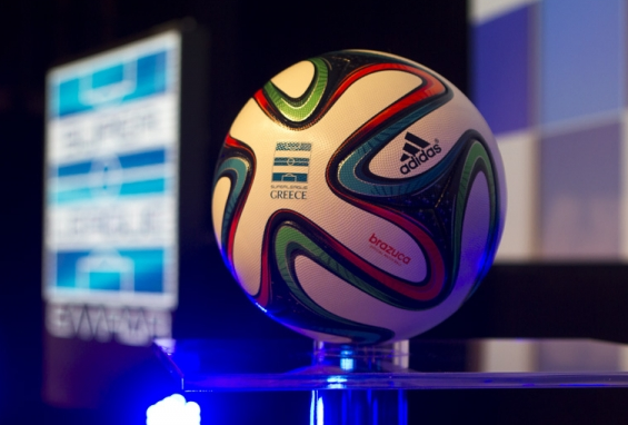 Κλήρωση Πρωταθλήματος Super League ΟΠΑΠ 2014-2015